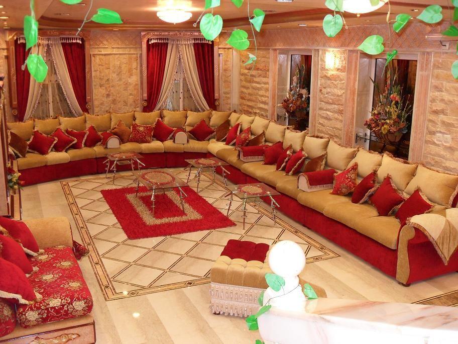 Pin On Decor Arabic Majlis مجالس عربية