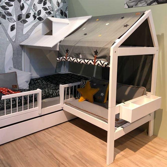 Beachhouse Bett mit Sitzplatz zum Vorlesen in 2019