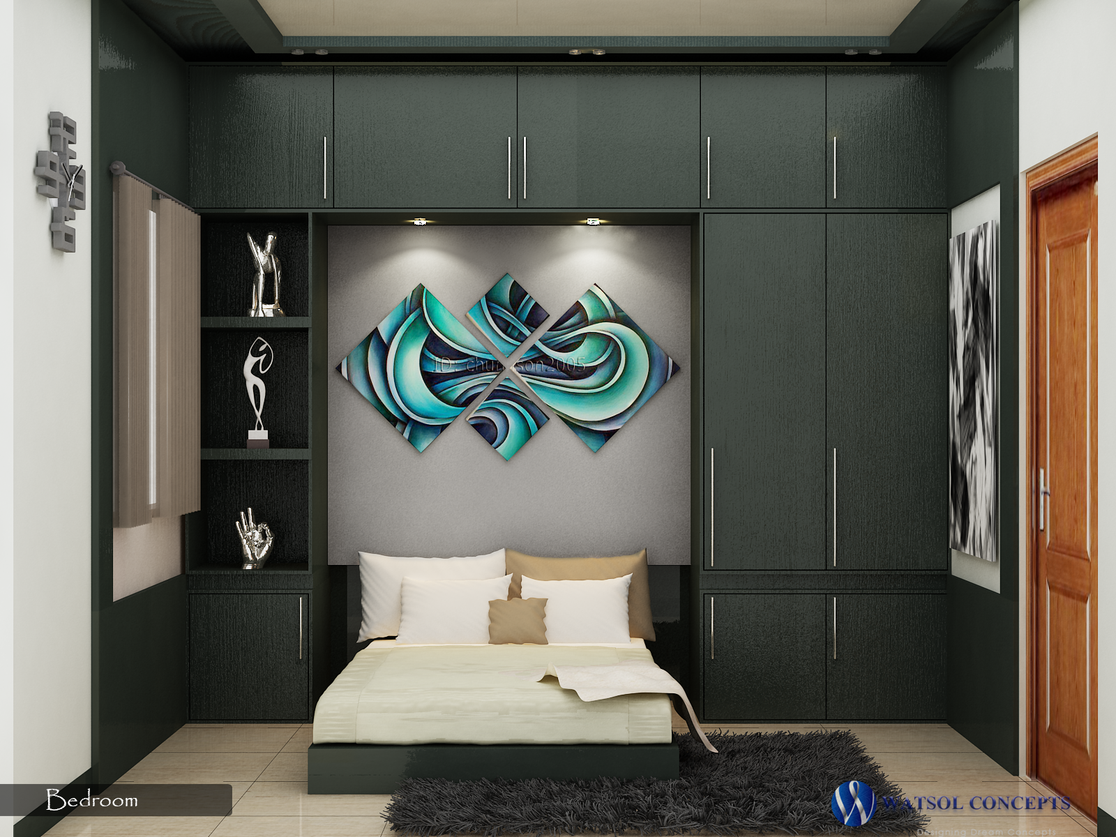 watsolconcepts is one which has office interiors home interior and