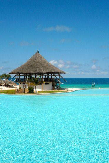 Royal Zanzibar Beach Resort African Great Lakes Beaches Mount Kilimanjaro Tanzania