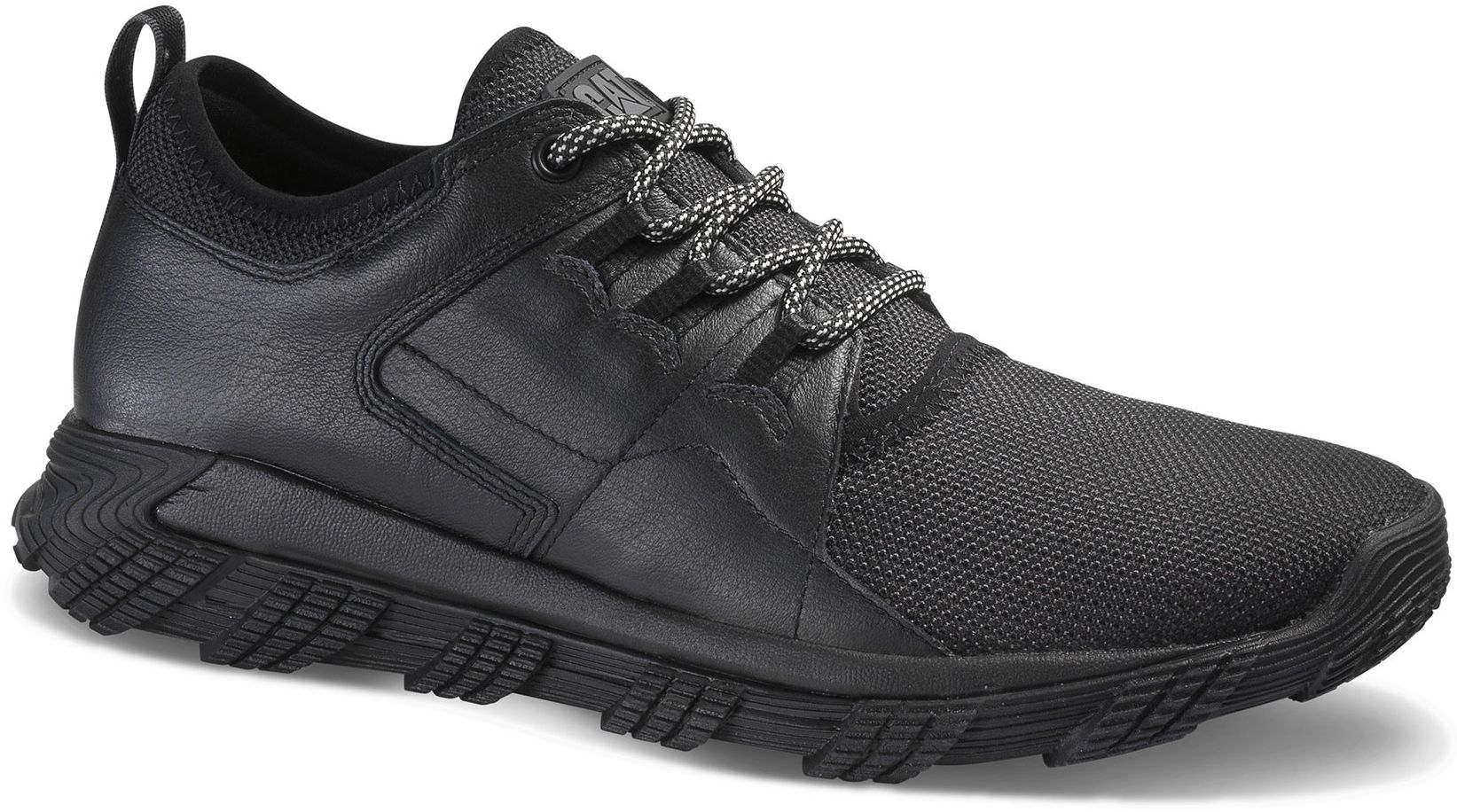 Meskie Buty Miejskie Caterpillar Electroplate Adidas Tubular Black Sneaker All Black Sneakers