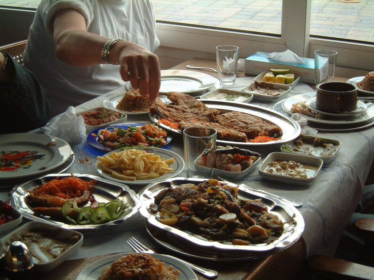 Kitchen Kulture 10 Alexandrian Dishes You Need In Your Life Arabic Food Tasty Dishes Dishes