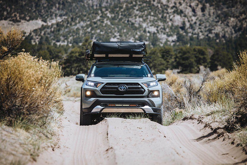 2019 Toyota RAV4 Adventure Radventure Toyota, Overland