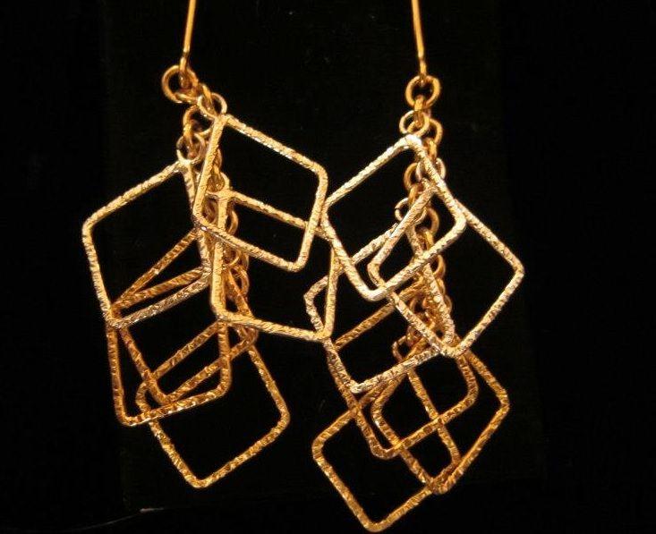latest stylish earrings for girls 2013 2014 earrings