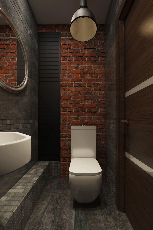 16+ Savory Industrial Decor Basement Ideas #industrialfarmhouselivingroom