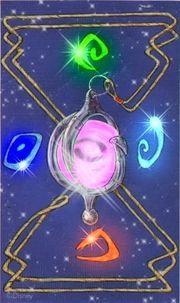 Aurameres Heart of Kandrakar W.I.T.C.H.
