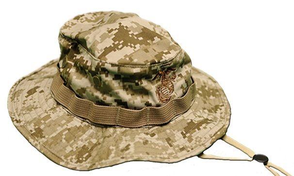 kids marine corps desert