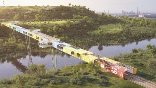 Cortesía de Yoav Messer Architects