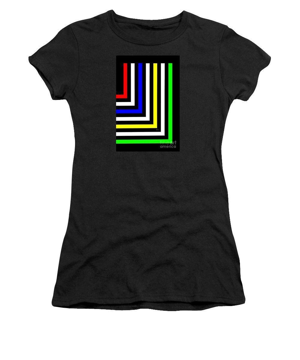 Women's T-Shirt (Junior Cut) - Into The Future