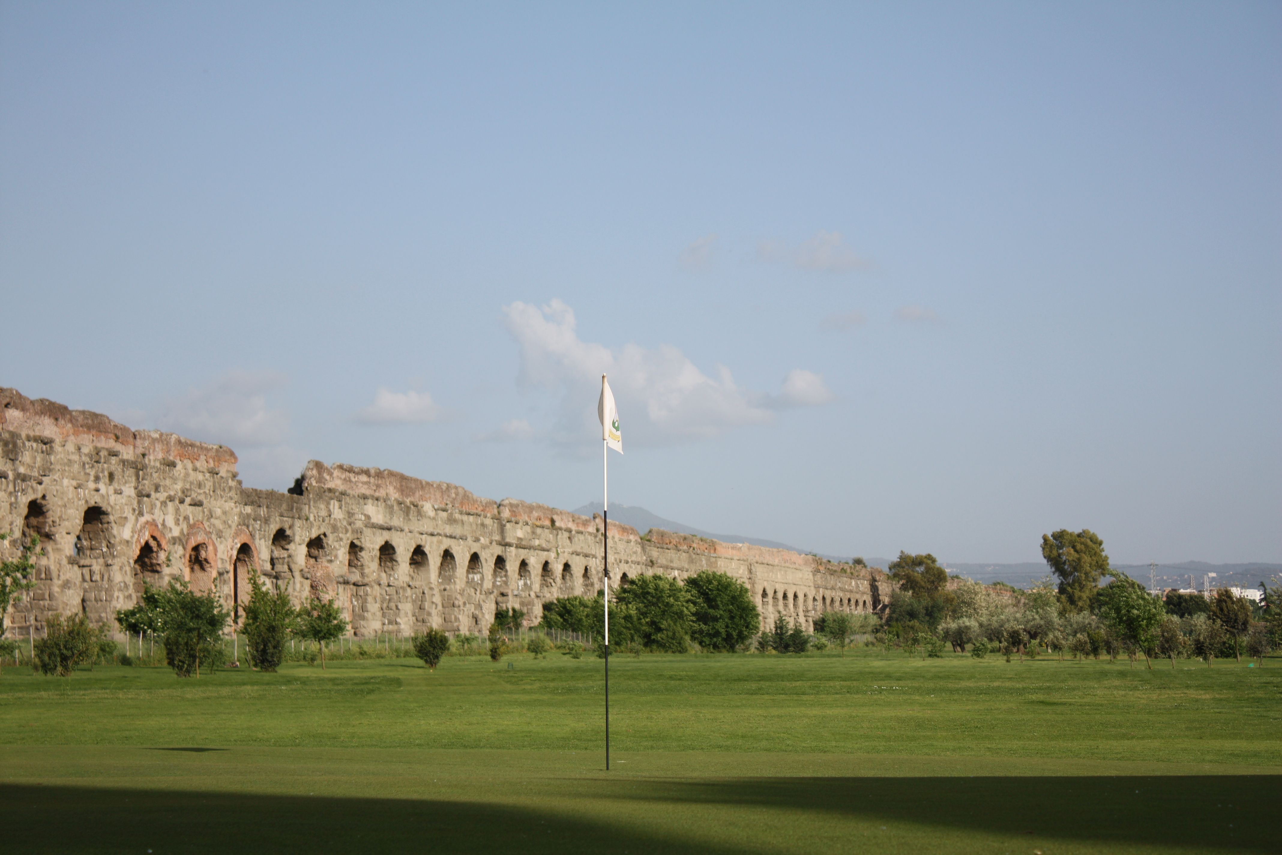 Golf Club Archi di Claudio