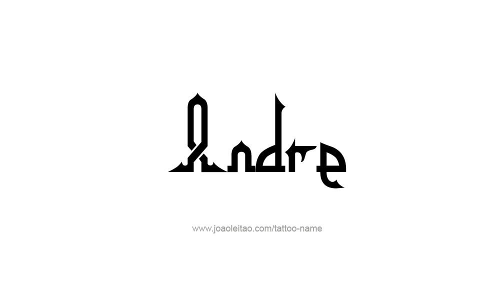 Andre Name – Wonderful Image Gallery