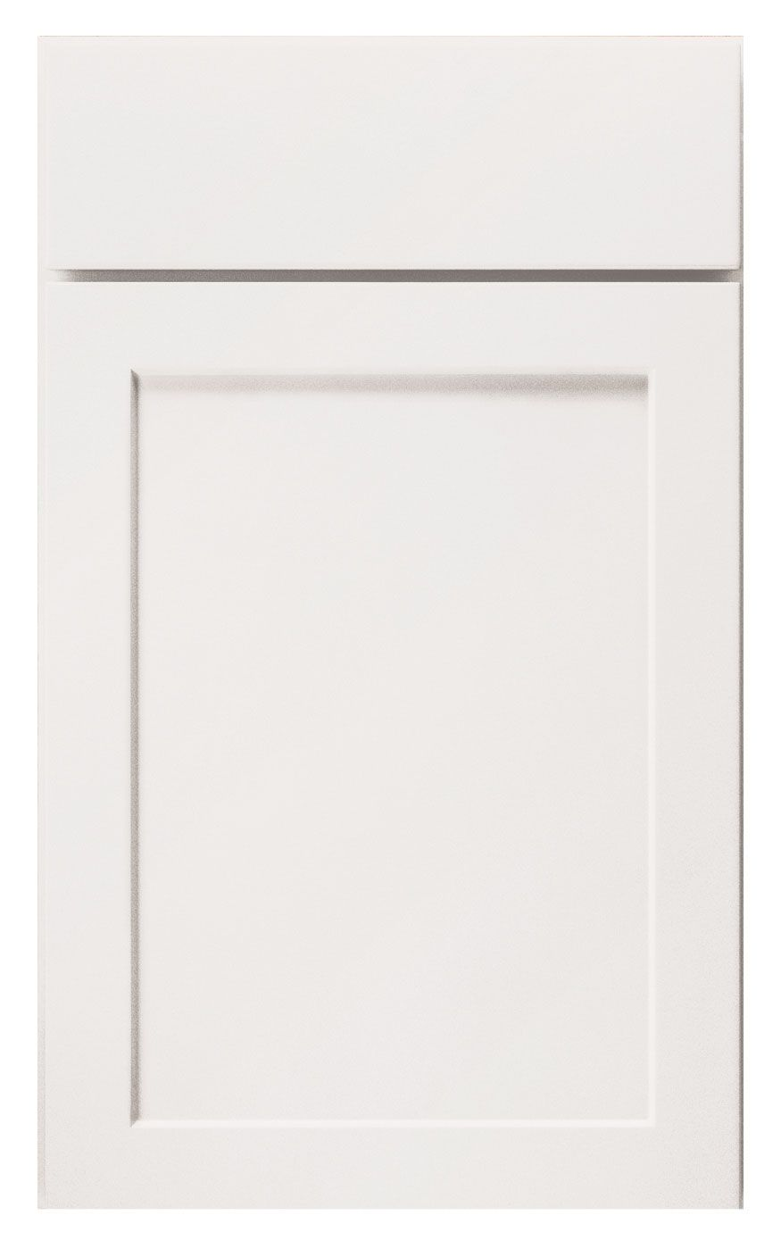 Mid Continent Antique White Concord Door Style Mid Continent Kitchen Transformation Kitchen Cabinetry