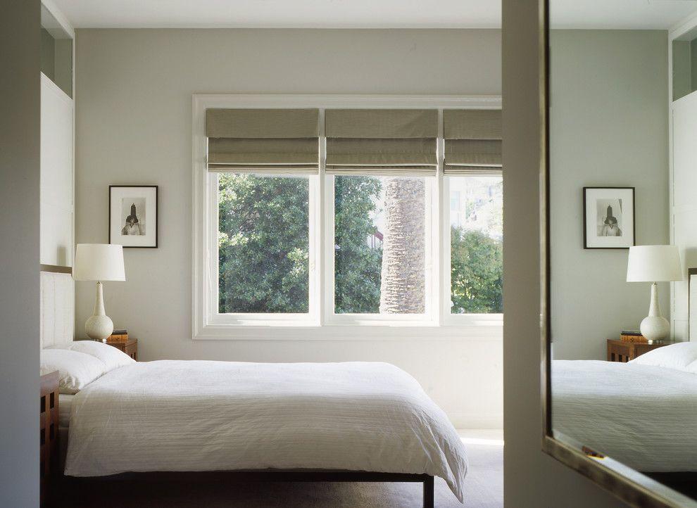 Choosing Best Window Treatments For Bedroom In 2020 Living Room Blinds Master Bedroom Window Treatments Window Treatments Bedroom