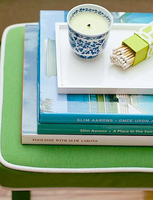Apartment Update Slim Aarons Prints Coffee Table Books Slim Aarons