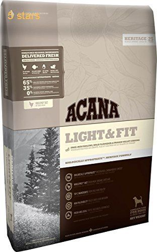 Acana Light Fit 11 4 Kg Best Dog Food Small Breed