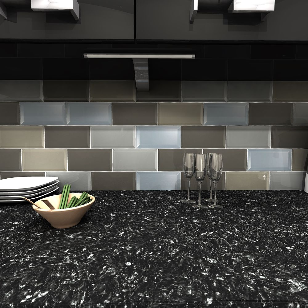 The beauty of metro tiles are that you dont have to stick with one the beauty of metro tiles are that you dont have to stick with one colour go on mix and match to really make your walls pop featured are hatton cross dailygadgetfo Gallery