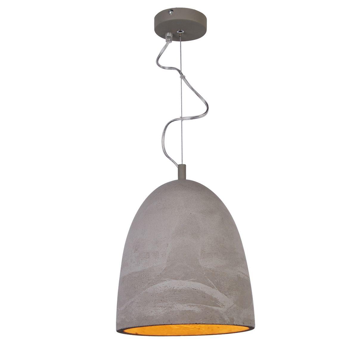Hp1342 Stone Lampa Wisząca Home Office Oświetlenie
