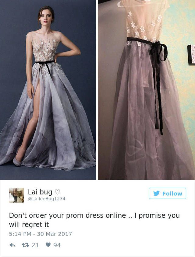 605ee266e51 Never Buy Your Prom Dress From China
