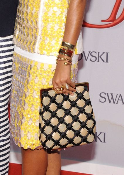 Solange I  love the Marni bag and accessories