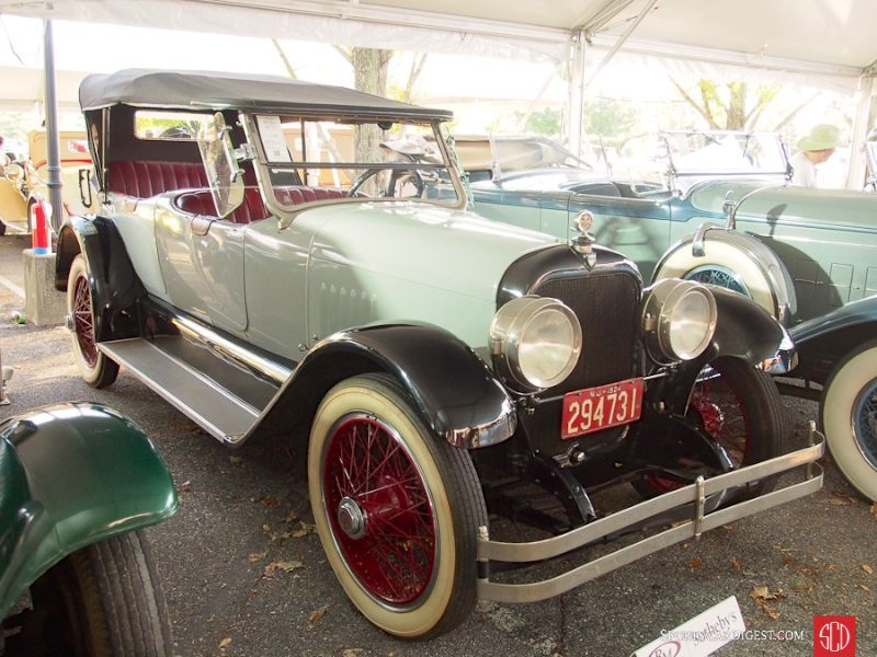 1923 Mercer Series 6 Sporting | Autos 1920 to 1929 | Pinterest ...