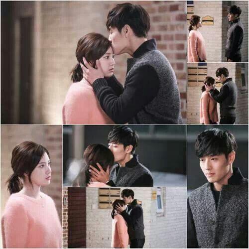 Kang ha neul - jeon hyun joo - the heirs | Kim woo bin ...