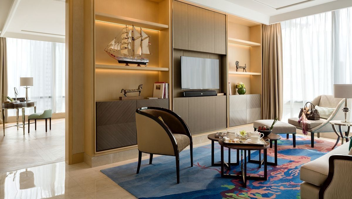 Raffles Jakarta Indonesia An Oasis Of Calm And With Images