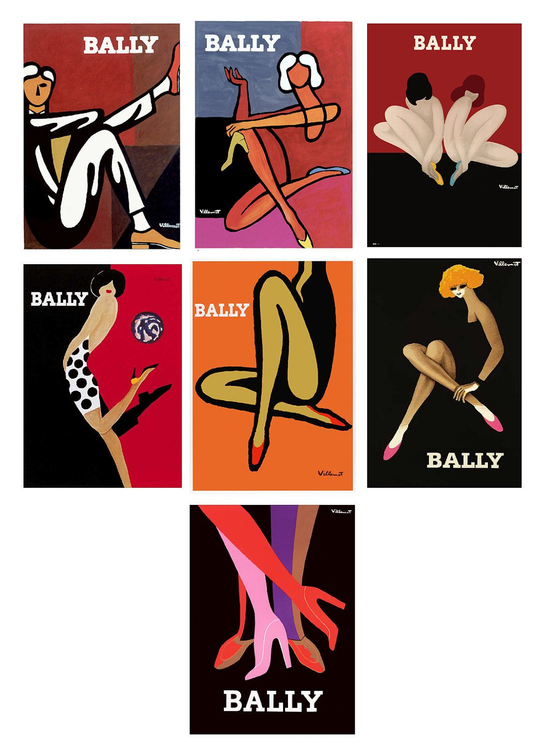 large framed bally poster by jessicannesmyth on etsy my