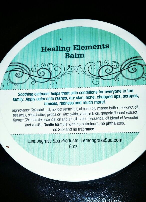 This stuff is amazing! My toddler's rash was almost completely gone overnight when applied before bedtime! www.ourlemongrassspa.com/3767