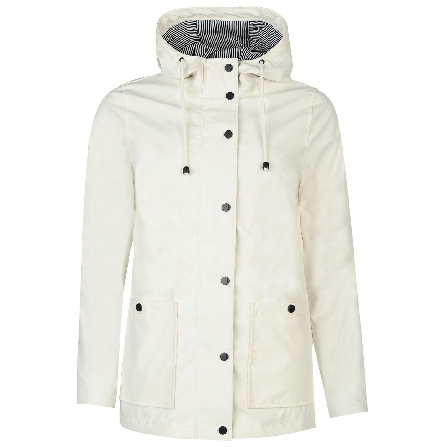 Firetrap | Firetrap Rain Mac | Ladies Coats and Jackets | Stuff to ...