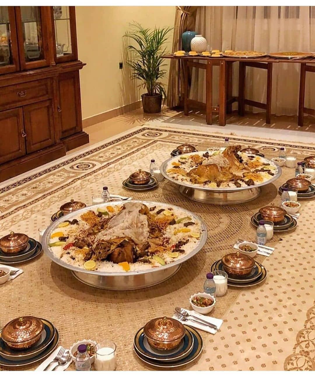 Pin By Salgai On Arabic Food Lunch Meal Prep Food Presentation Arabic Food