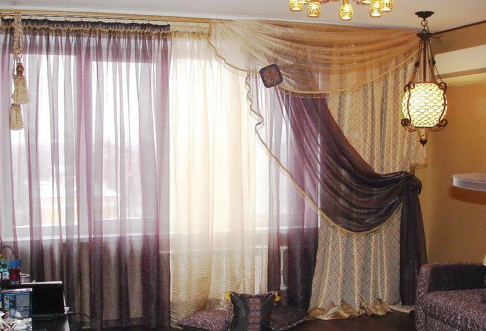La importancia de las cortinas para ventanas es enorme cuando - cortinas para ventanas