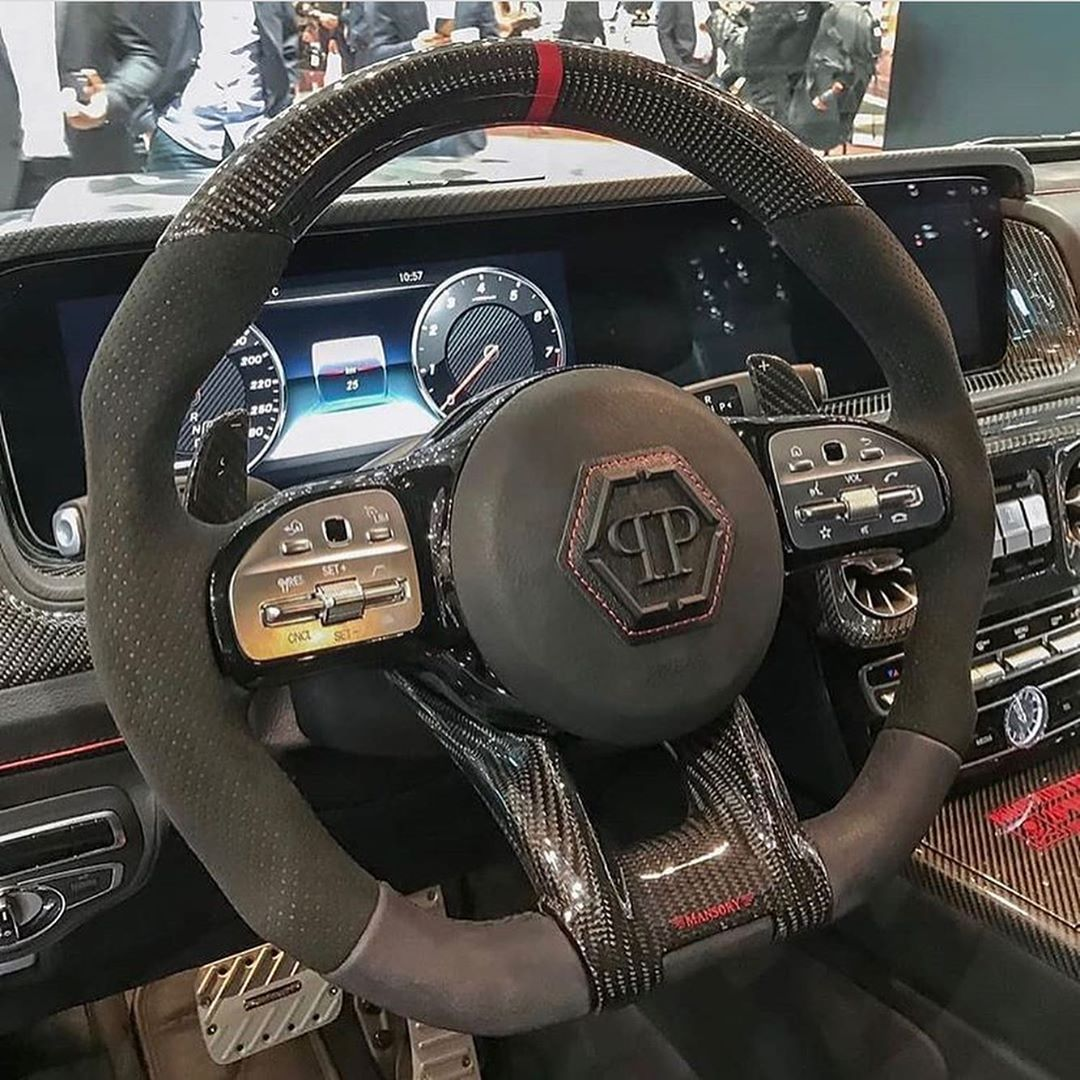Click On The Picture For More Philipp Plein X Mansory What Do You Think Mr Benz63 Mansor Replica Handbags Best Designer Bags Louis Vuitton Bag