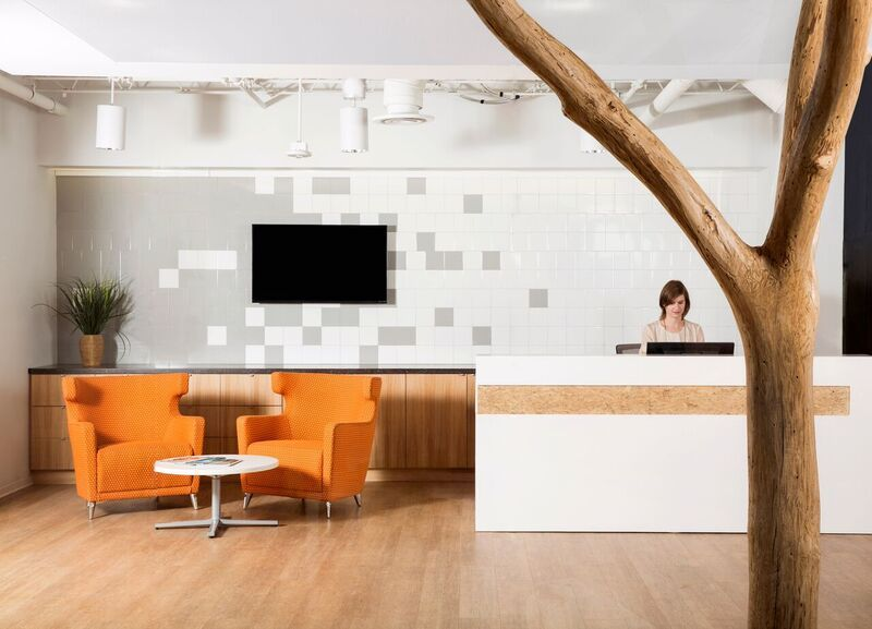 2017 Office Design Trends Forecast With Images Office Design