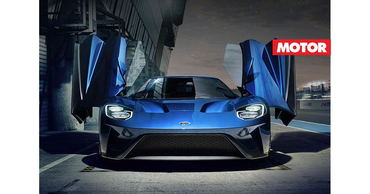 What do you think of the new Ford GT? #StatenIsland #Autobody https://www.motormag.com.au/news/1701/ford-gt-specifications-revealed