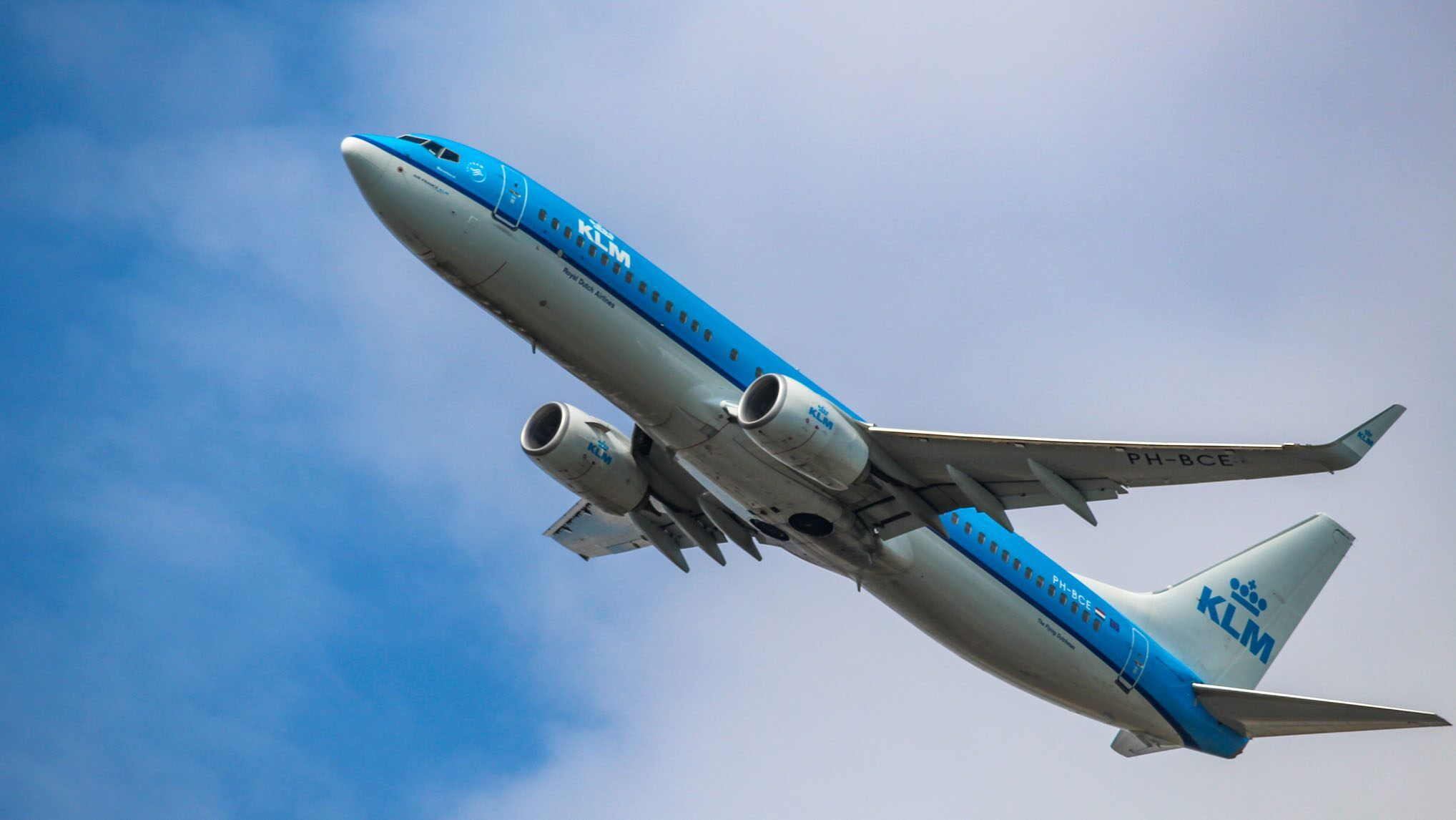 Klm Passengers Spend 11 Hours In The Air Going Nowhere Thanks To