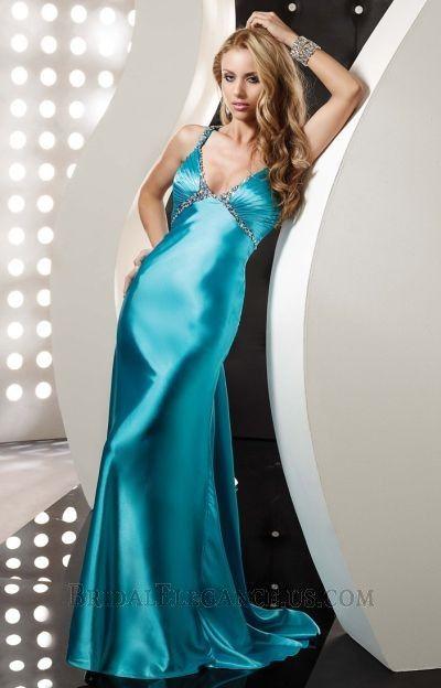 Turquoise Prom Dress | Jasz Couture 4321 | Bridal Elegance ...
