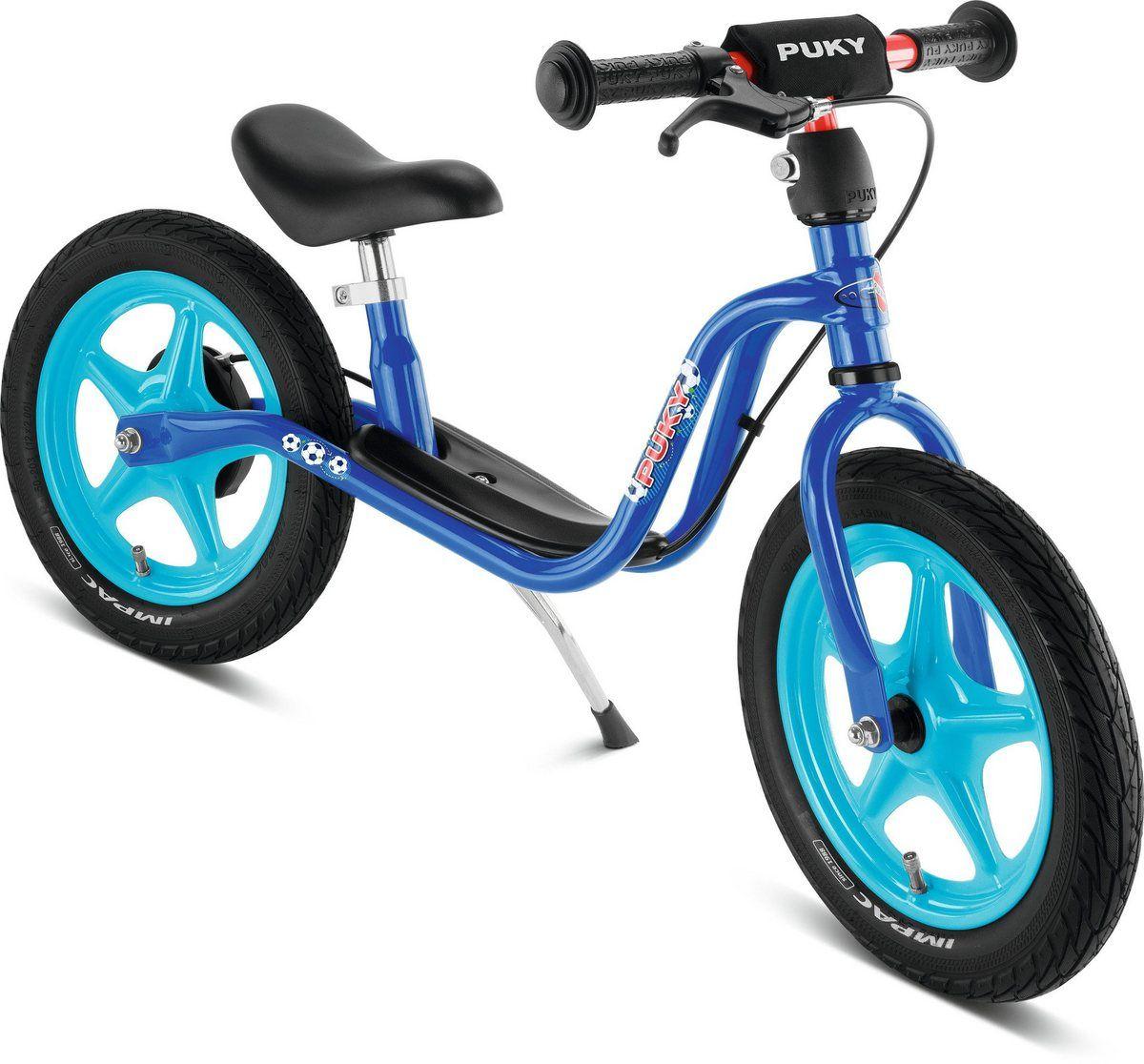 Puky Kinderfahrzeug Lr 1l Br Laufrad Kinder Laufrad Kinder Puky Laufrad Laufrad