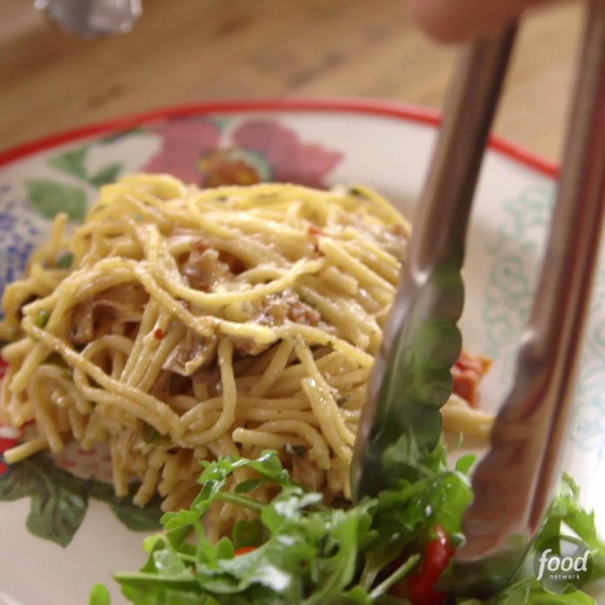 Spicy chicken spaghetti recipe chicken spaghetti meals and pasta spicy chicken spaghetti forumfinder Gallery