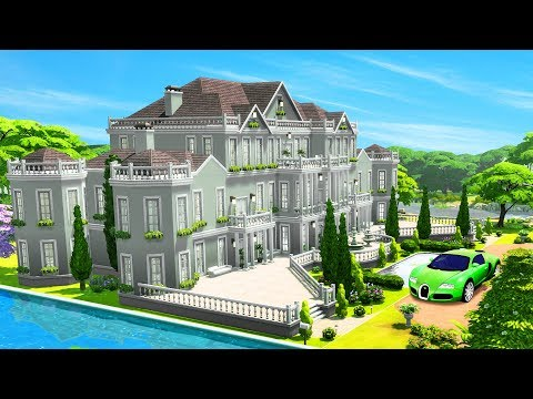 Google Image Result For Https I Ytimg Com Vi Bm1gzphv V4 Hqdefault Jpg In 2020 My Dream Home Mansions Dream House