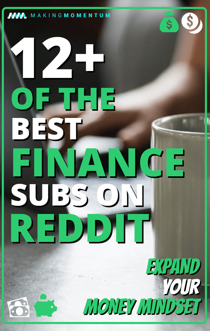 12+ Best Reddit Personal Finance Subs (To Master Your Money