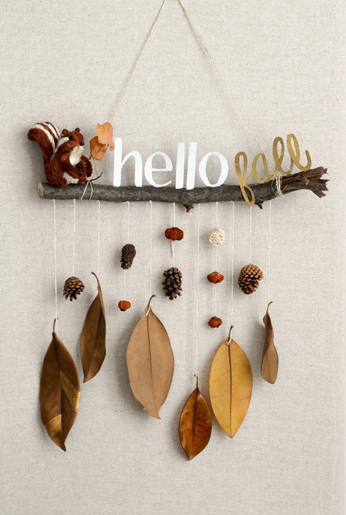 Photo of ▷ 1001 + Ideen, Anleitungen und Fotos zum Thema Herbstdeko