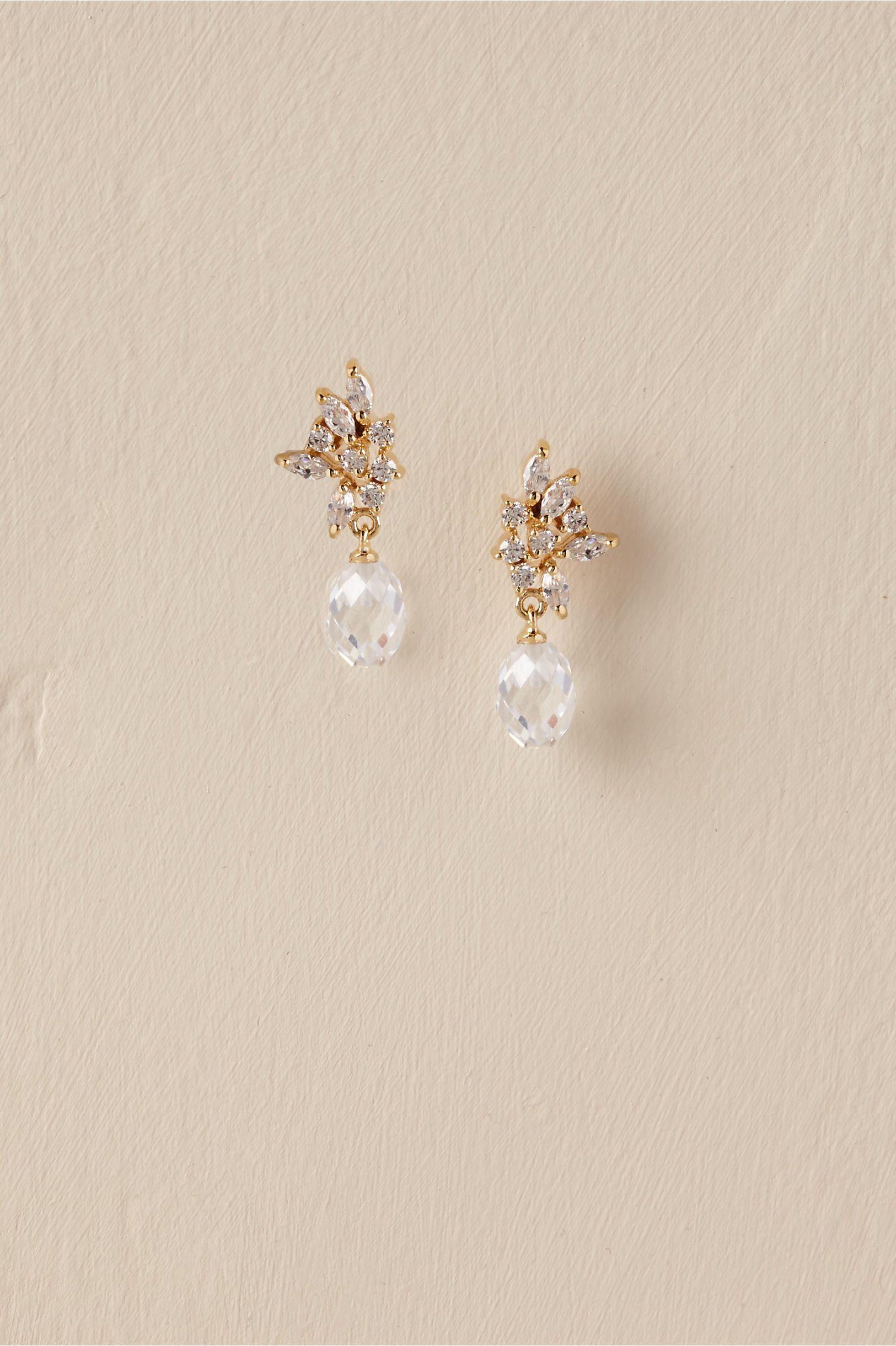 Paola Drop Earrings