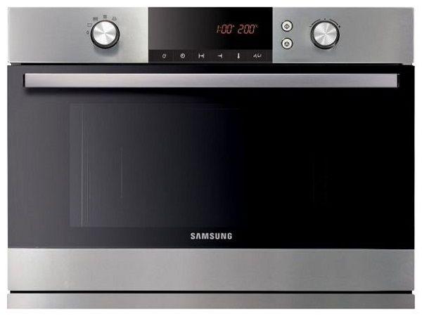 Vstroennaya Mikrovolnovka Bosh Combination Microwave Samsung Microwave