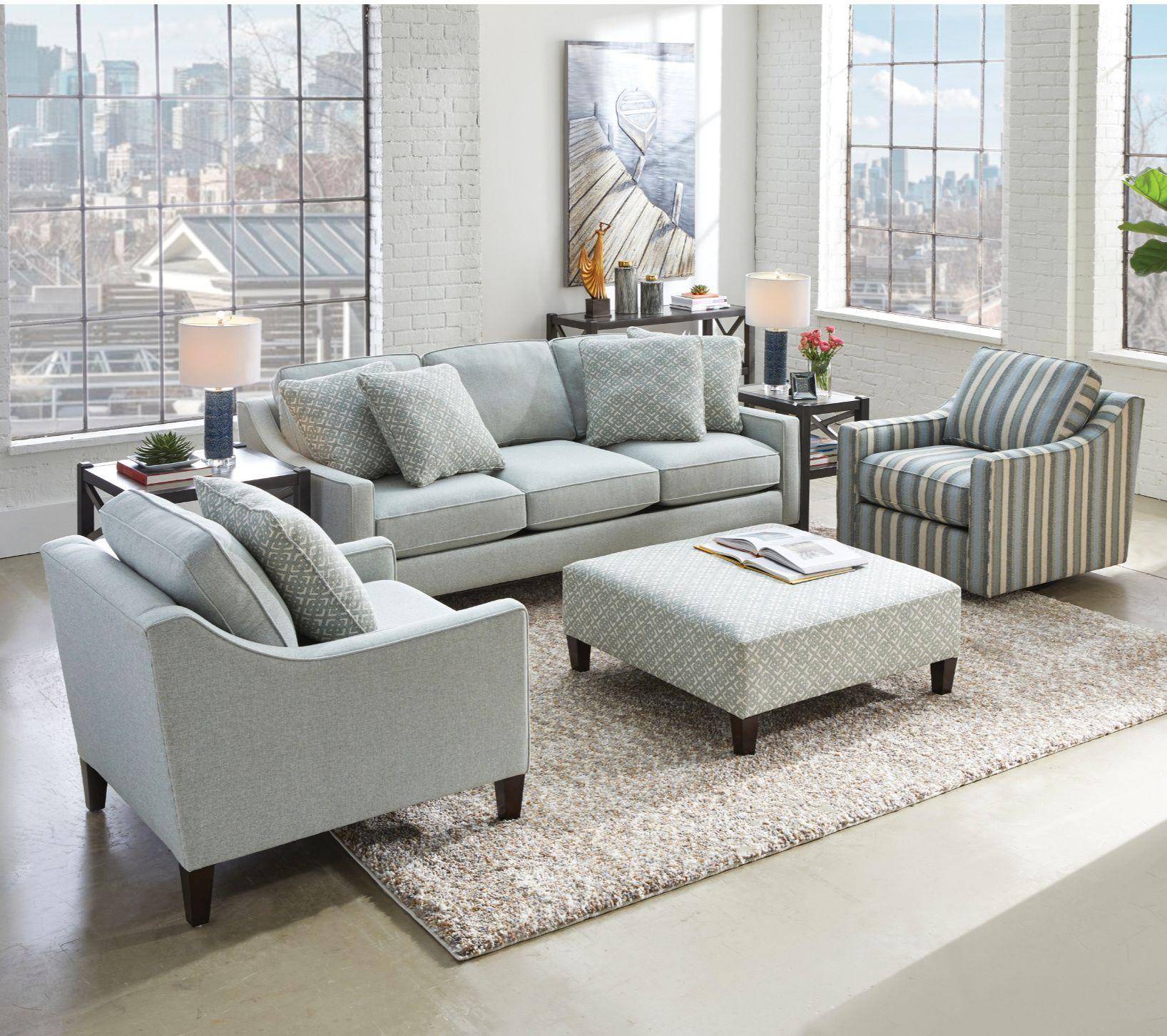 Mcnichols Sofa Living Room Decor Neutral Modern Furniture Living Room Living Room Remodel