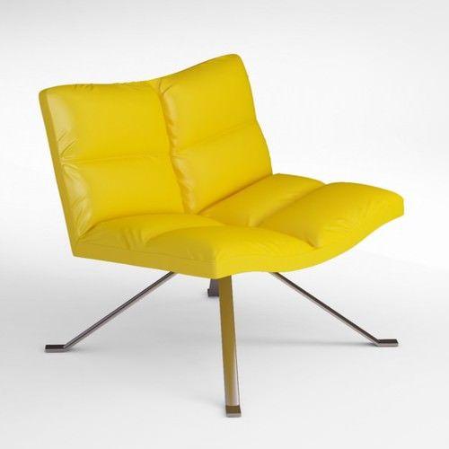 Tonon Wave Soft Lounge Chair