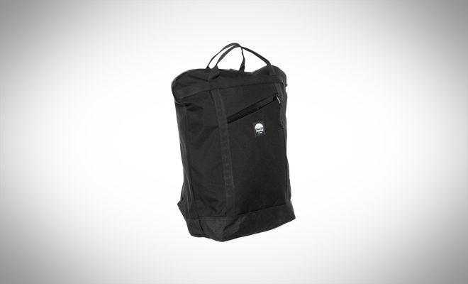 Flowfold Denizen 18L Tote Backpack   carry   Pinterest   Carry on ... 2db026544d