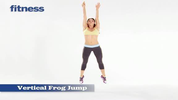 Better Body Plan: Tighten It Up Workout