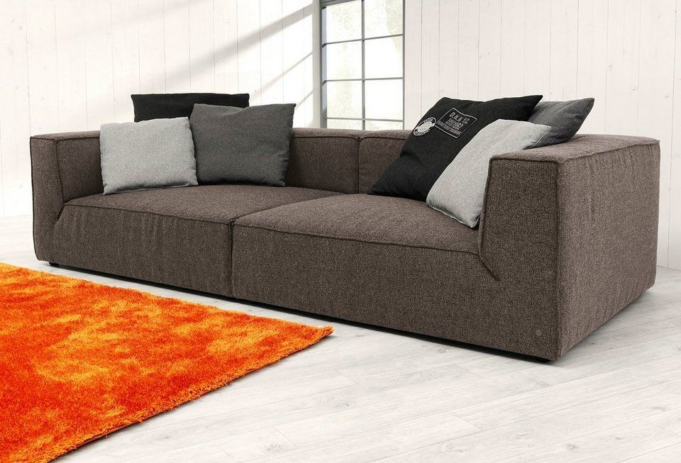 Tom Tailor Big Sofa Big Cube Inklusive Bettfunktion Online Kaufen Otto Grosse Sofas Grosse Couch Mobel Boss