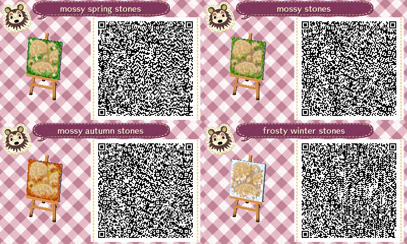 Pin von dd 39 s handimades auf ac new leaf pinterest qr for Animal crossing boden qr
