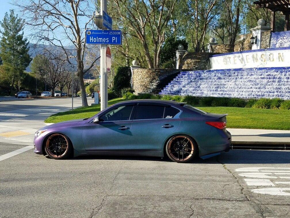 Colorshift Is The Easiest And Cleanest Way To Put Your Car In